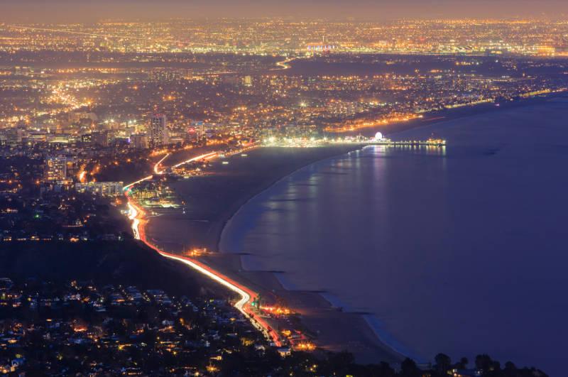 Apartments In Santa Monica Ca