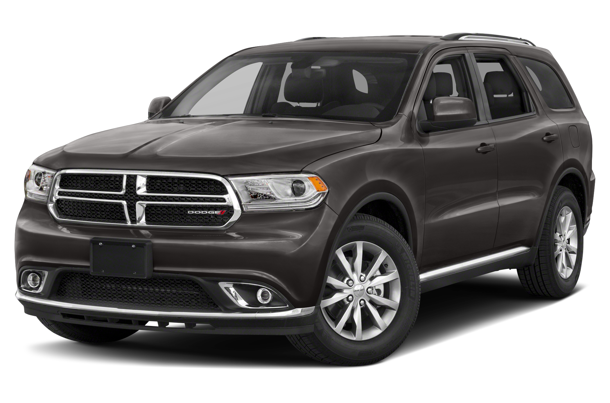 Compare Dodge/Durango to Ford/Explorer