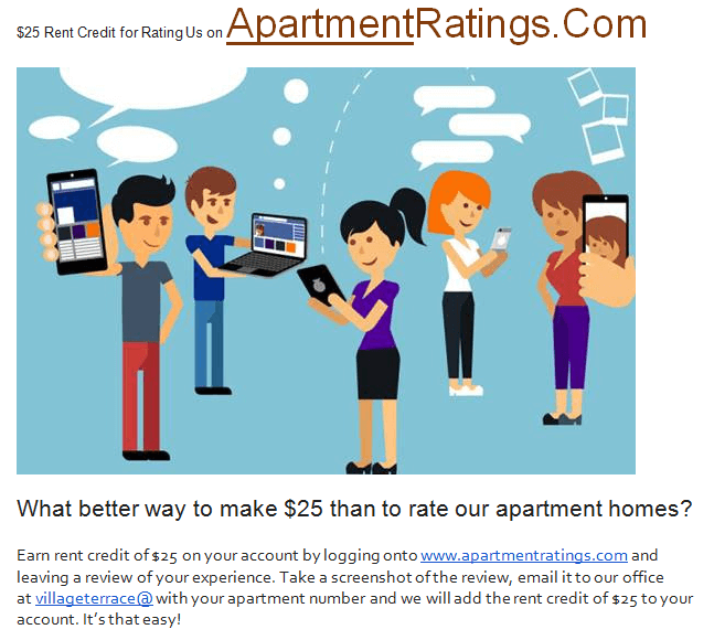 Apartment Ratings Com: Village Terrace Apartments In Cortland, NY Ratings
