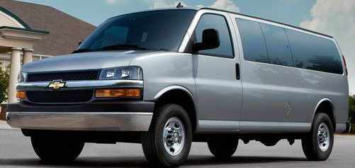 2015 Chevy Express 4500 - no start - Chevrolet Forum - Chevy