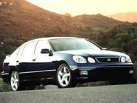 Lexus GS 400