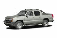 Chevrolet Avalanche 2500