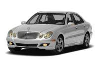 Mercedes-Benz E550