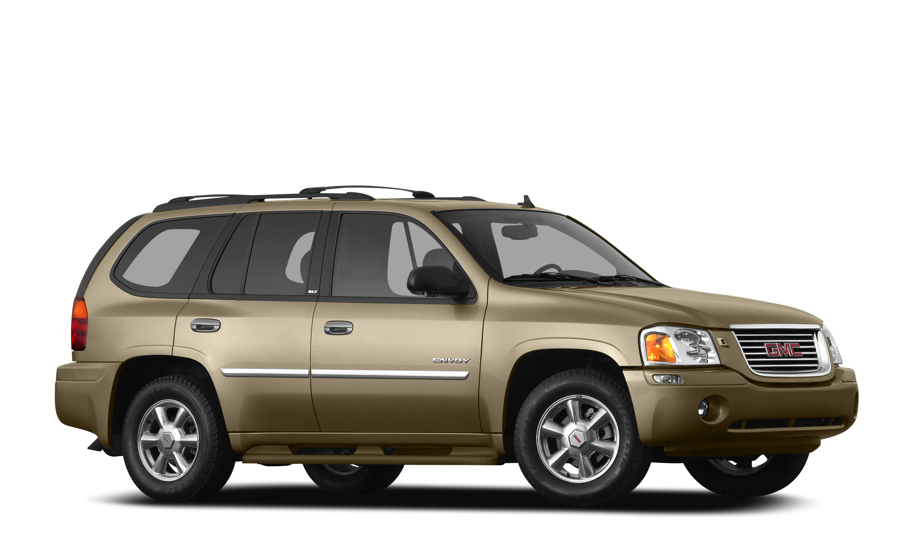 Gmc Terrain Lease Deals >> Compare Gmc/Envoy to Chevrolet/Equinox