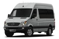 Mercedes-Benz Sprinter Wagon