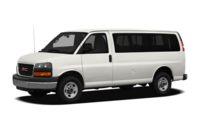 GMC Savana 3500