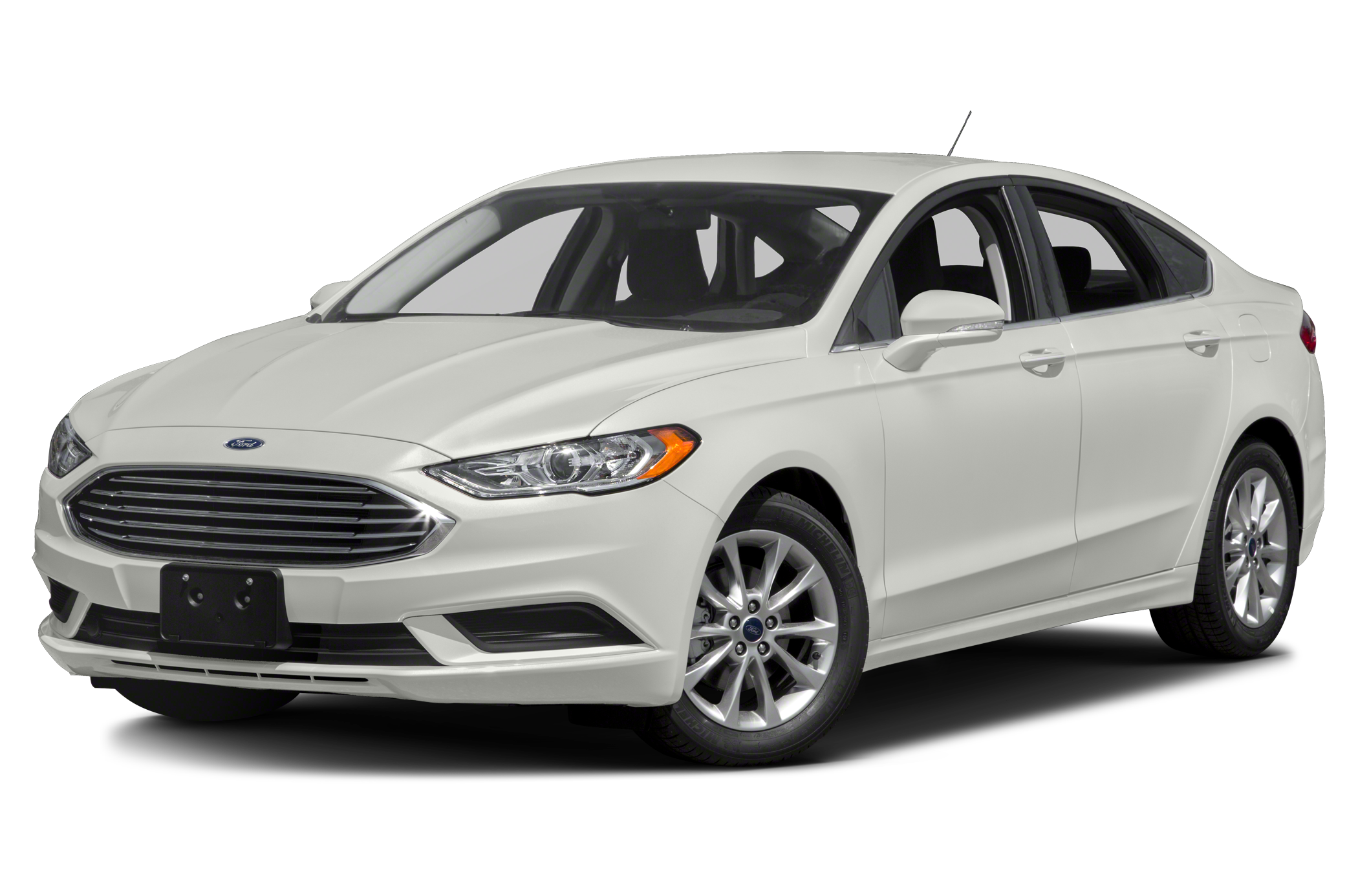 pare Ford Fusion to Lincoln Mkz
