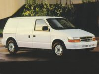 Dodge Caravan C/V
