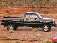 Dodge W350