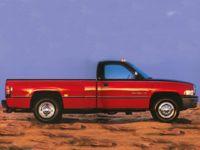 Dodge BR3500