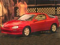 Mazda MX-3 Precidia