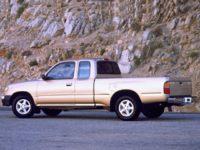 Toyota 2WD Trucks