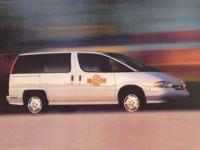 Chevrolet Lumina Van