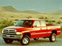 Dodge BR1500