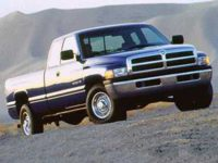 Dodge BR2500