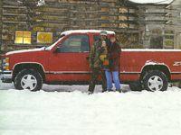 Chevrolet K1500