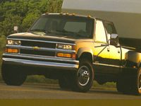 Chevrolet C3500