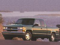Chevrolet C1500