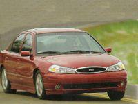 Ford Contour SVT