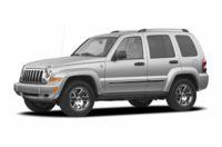 Jeep Liberty
