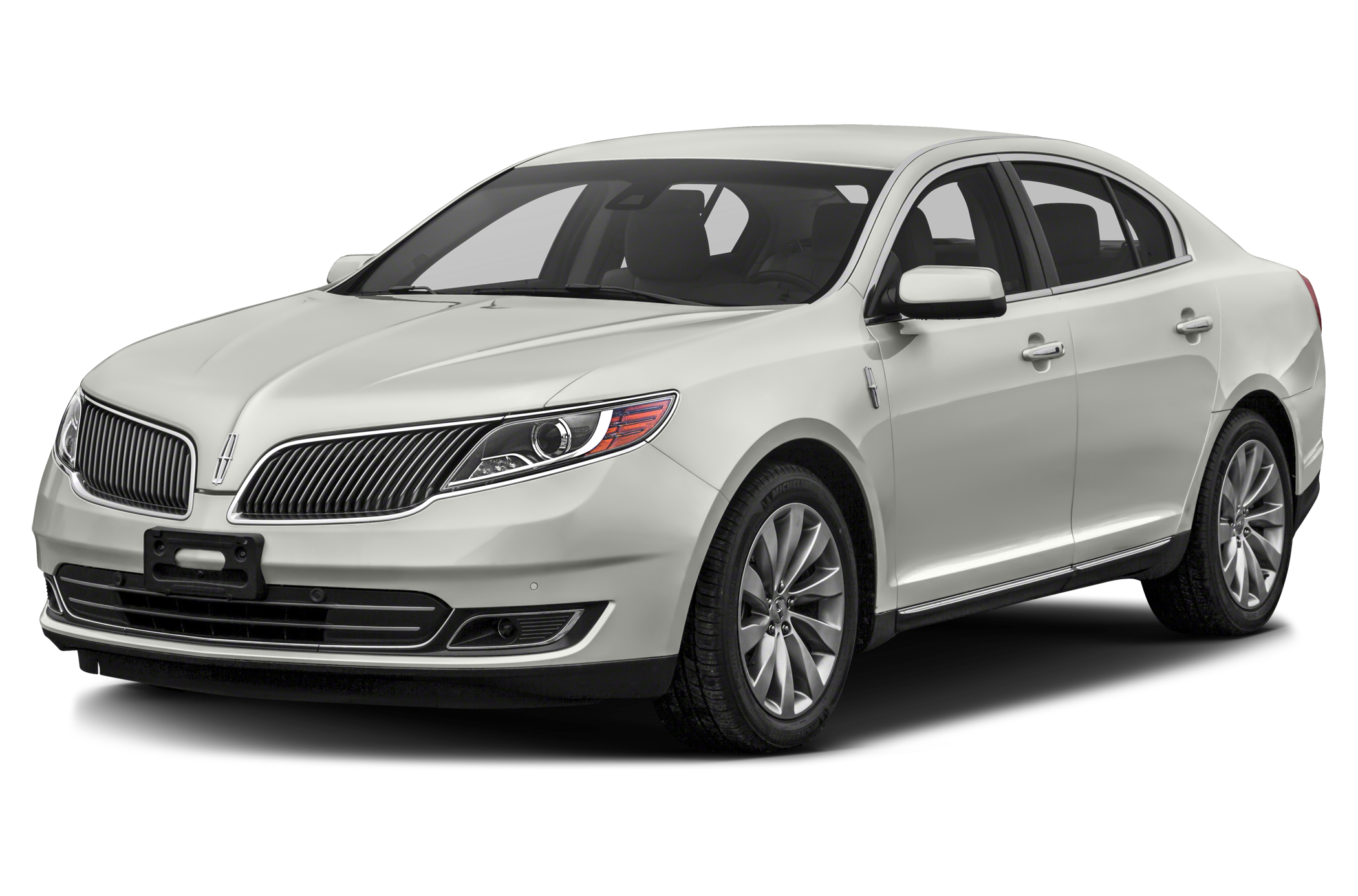 pare Lincoln Mks to Cadillac Xts