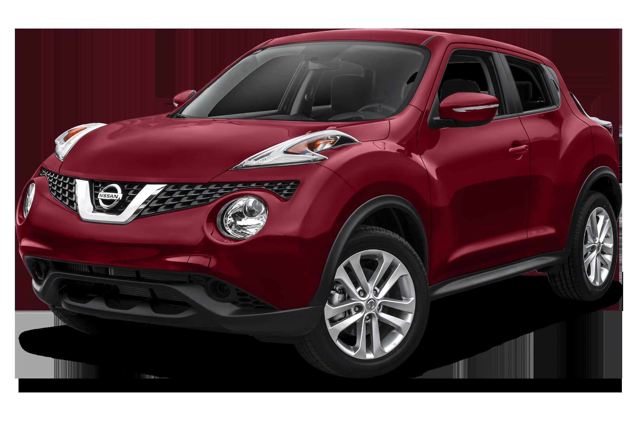 Compare Nissan/Juke to Nissan/Rogue