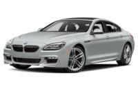 BMW 640 Gran Coupe