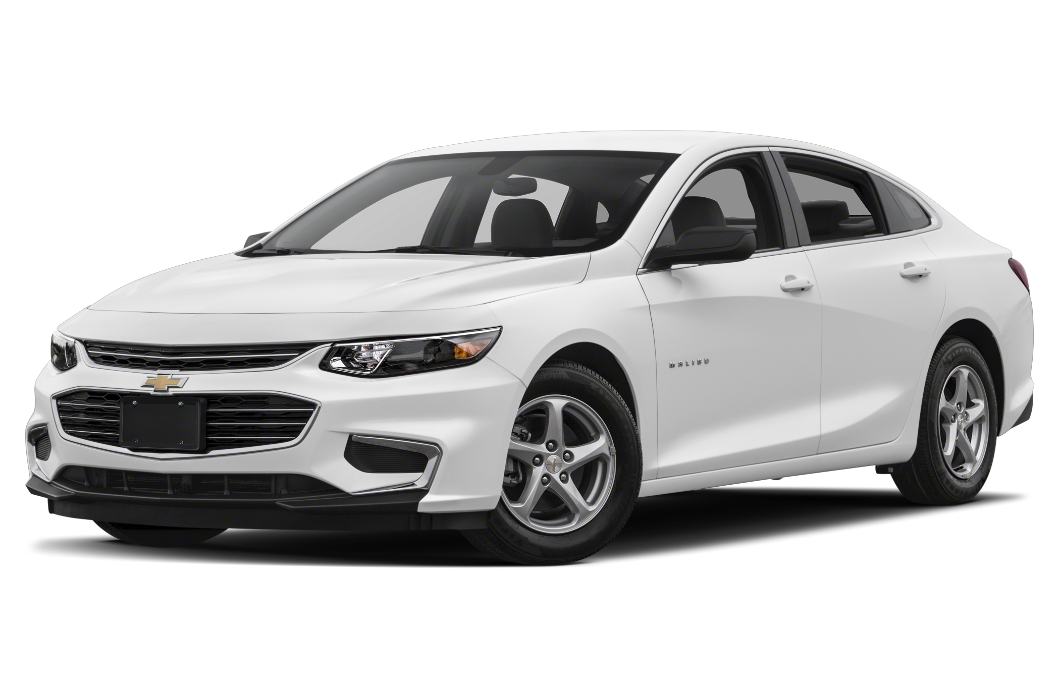 pare Chevrolet Malibu to Chevrolet Impala