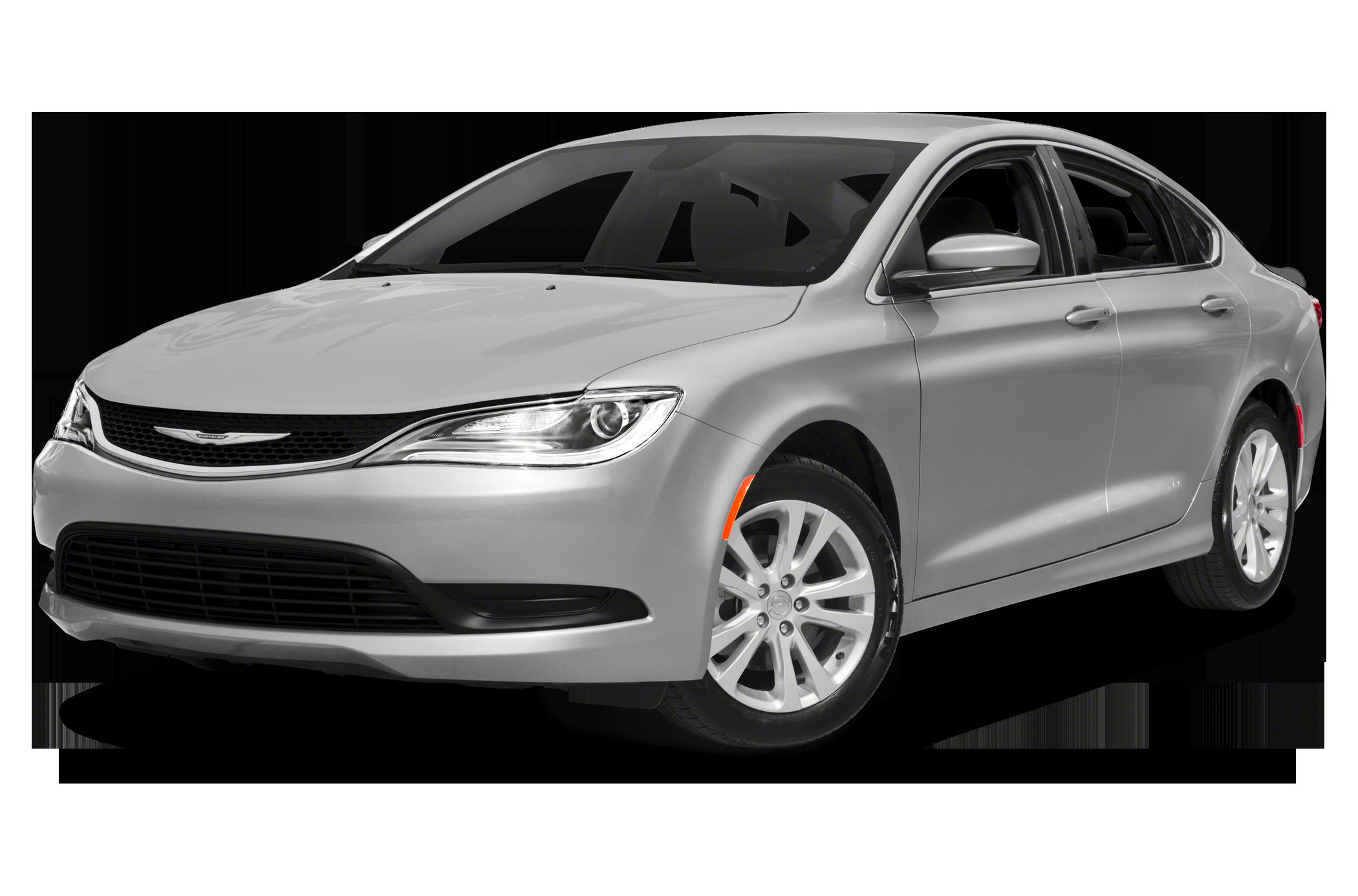 pare Chrysler 200 to Chevrolet Malibu