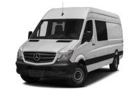 Mercedes-Benz Sprinter-Class