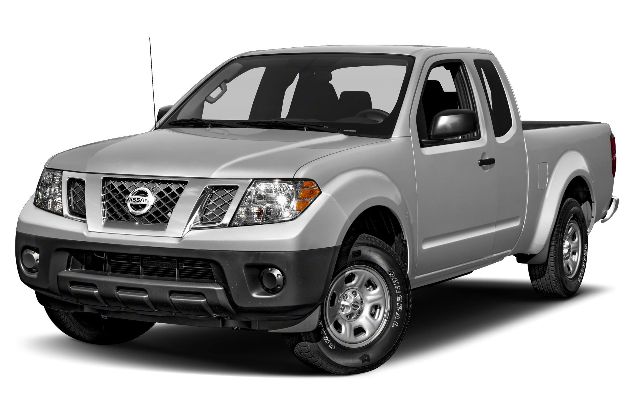 Compare Nissan/Frontier
