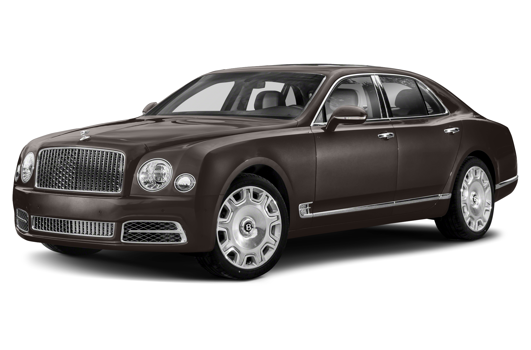 pare Bentley Mulsanne