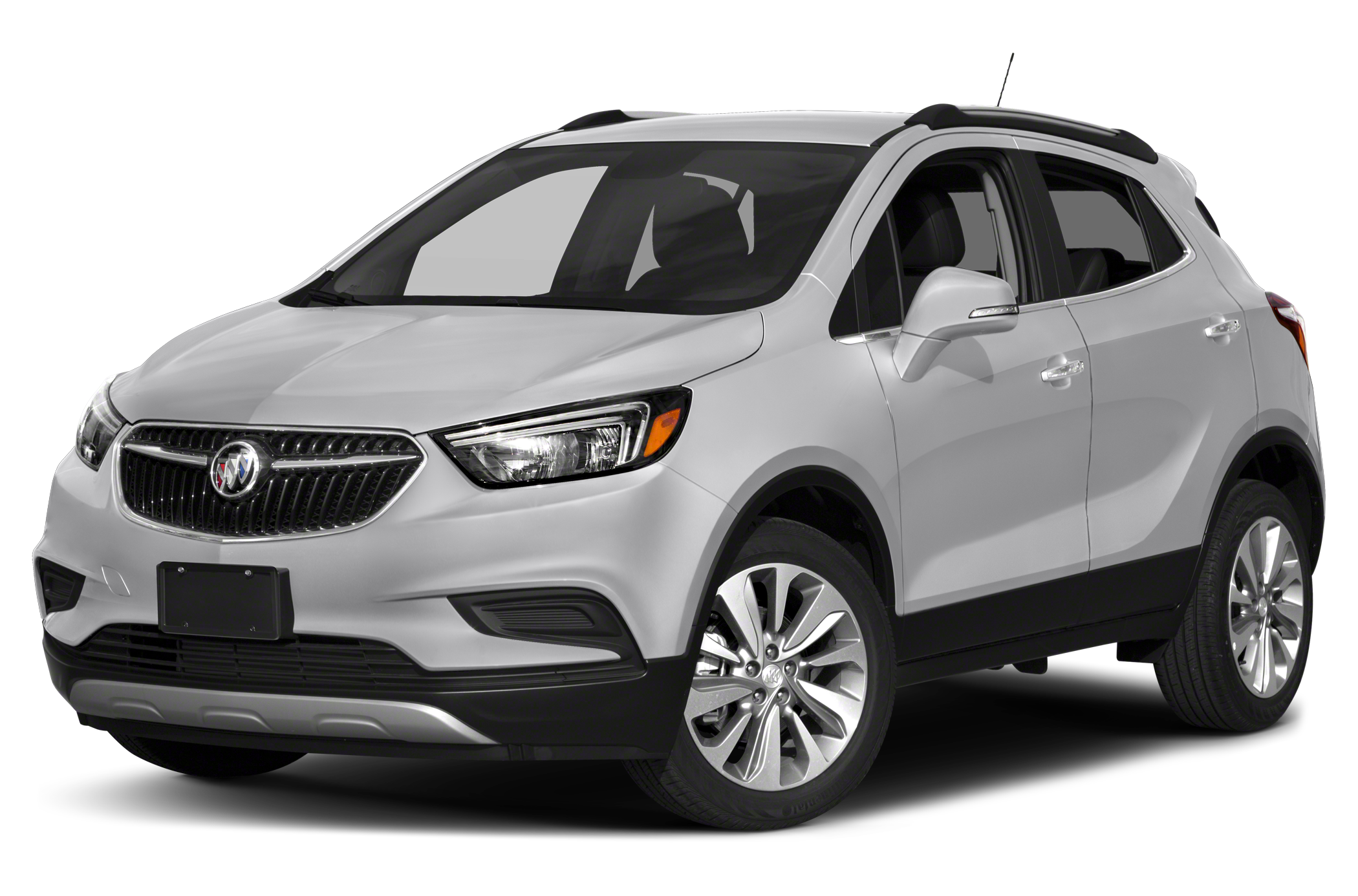 Compare buick encore to honda cr v for Buick encore vs honda hrv
