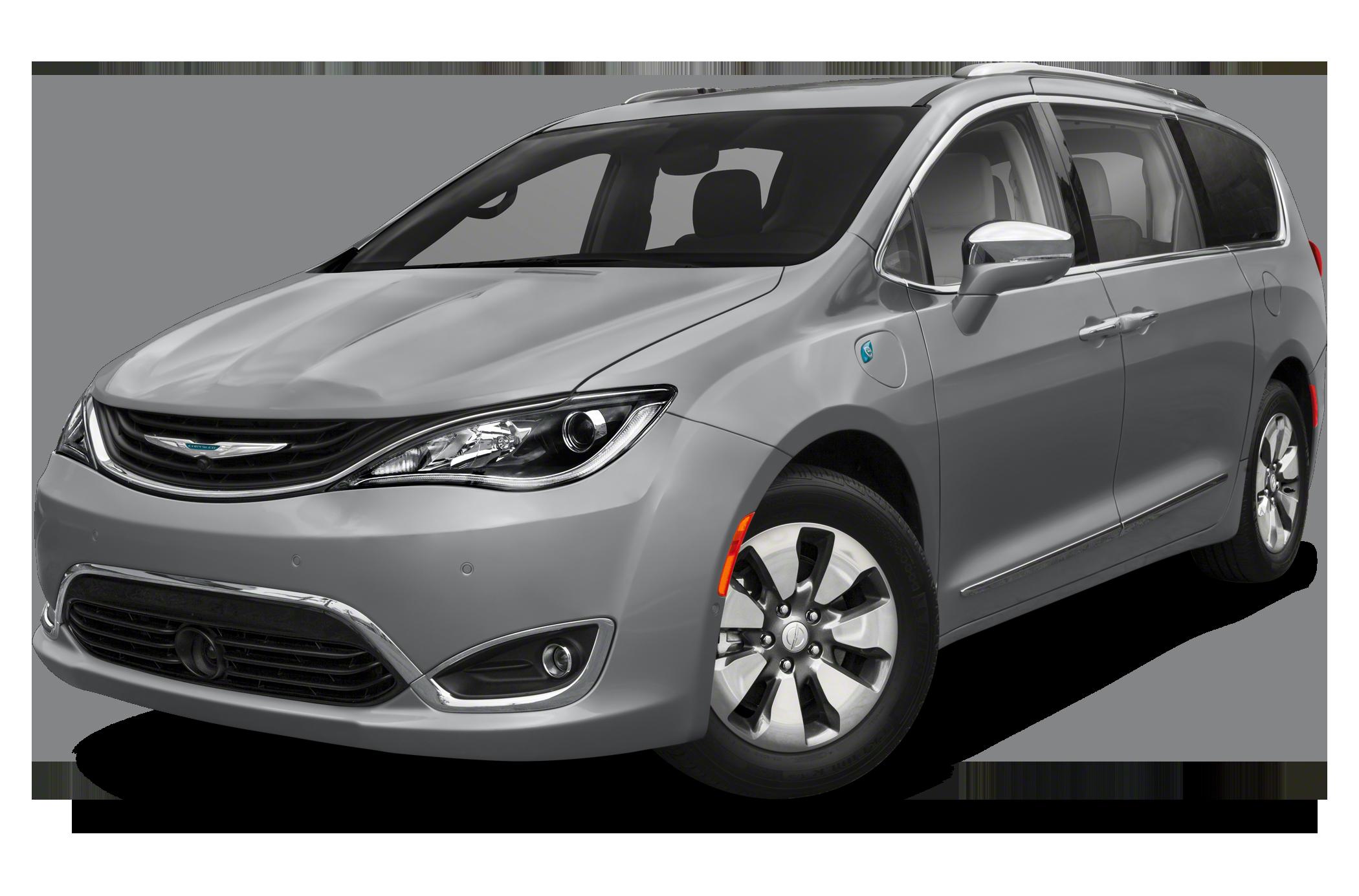 Crv Lease Deals >> Compare Chrysler/Pacifica-hybrid
