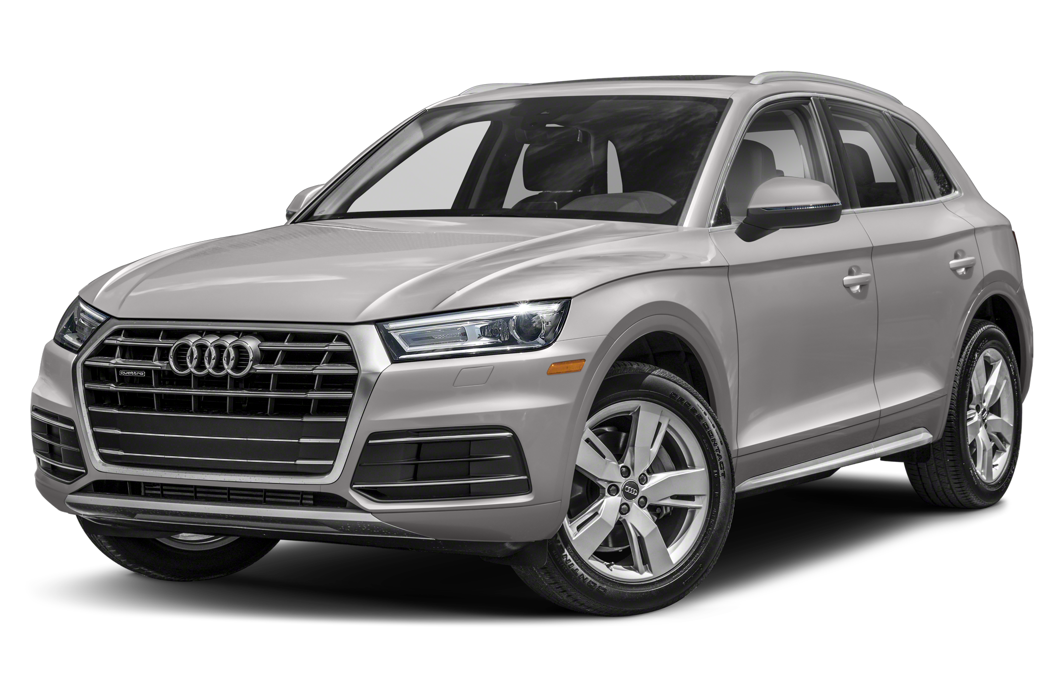 pare Audi Q5 to Mercedes benz Glc300