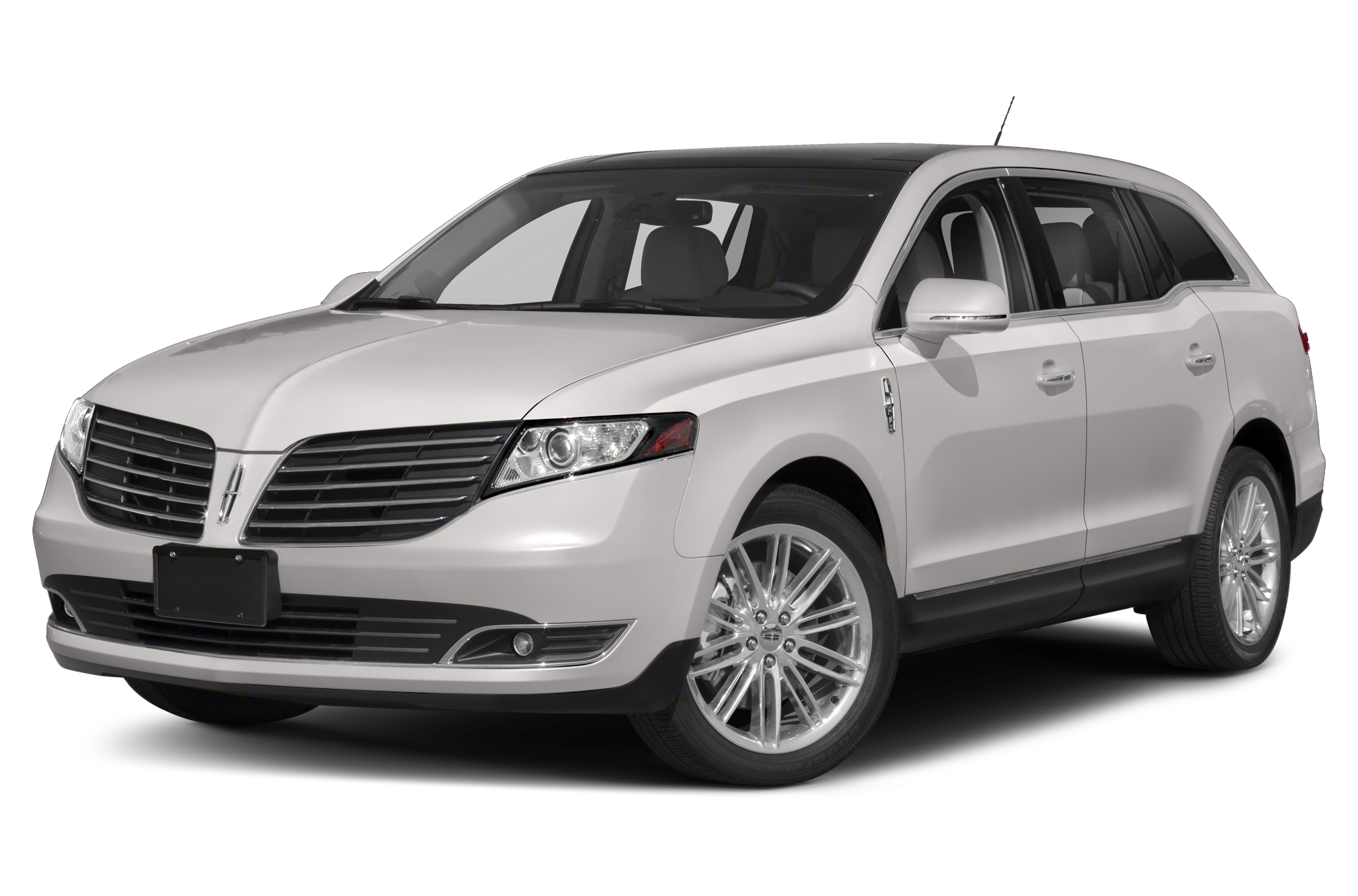 Compare Lincoln Mkt To Buick Enclave