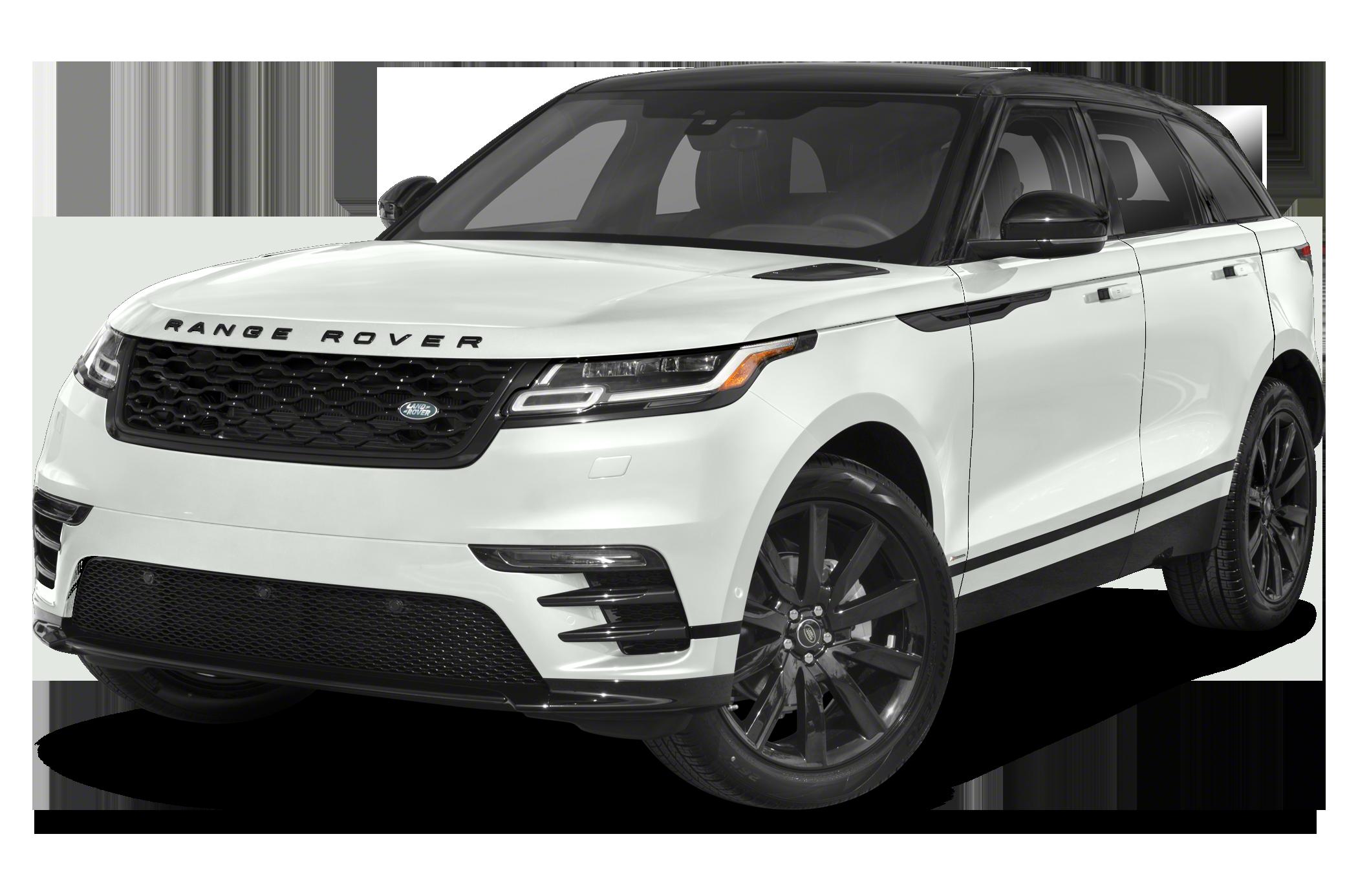 Compare Land Rover Range Rover Velar To Land Rover Range