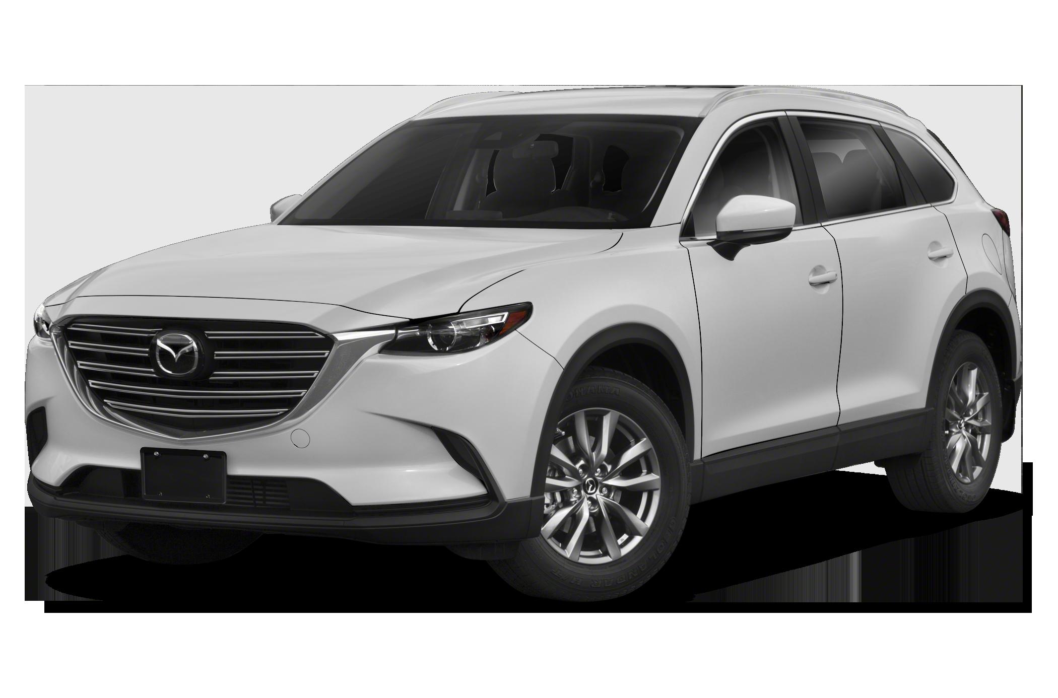 Compare Mazda/Cx-9