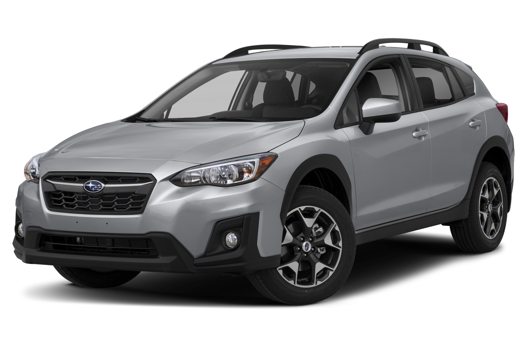 Compare Subaru/Crosstrek to Subaru/Forester