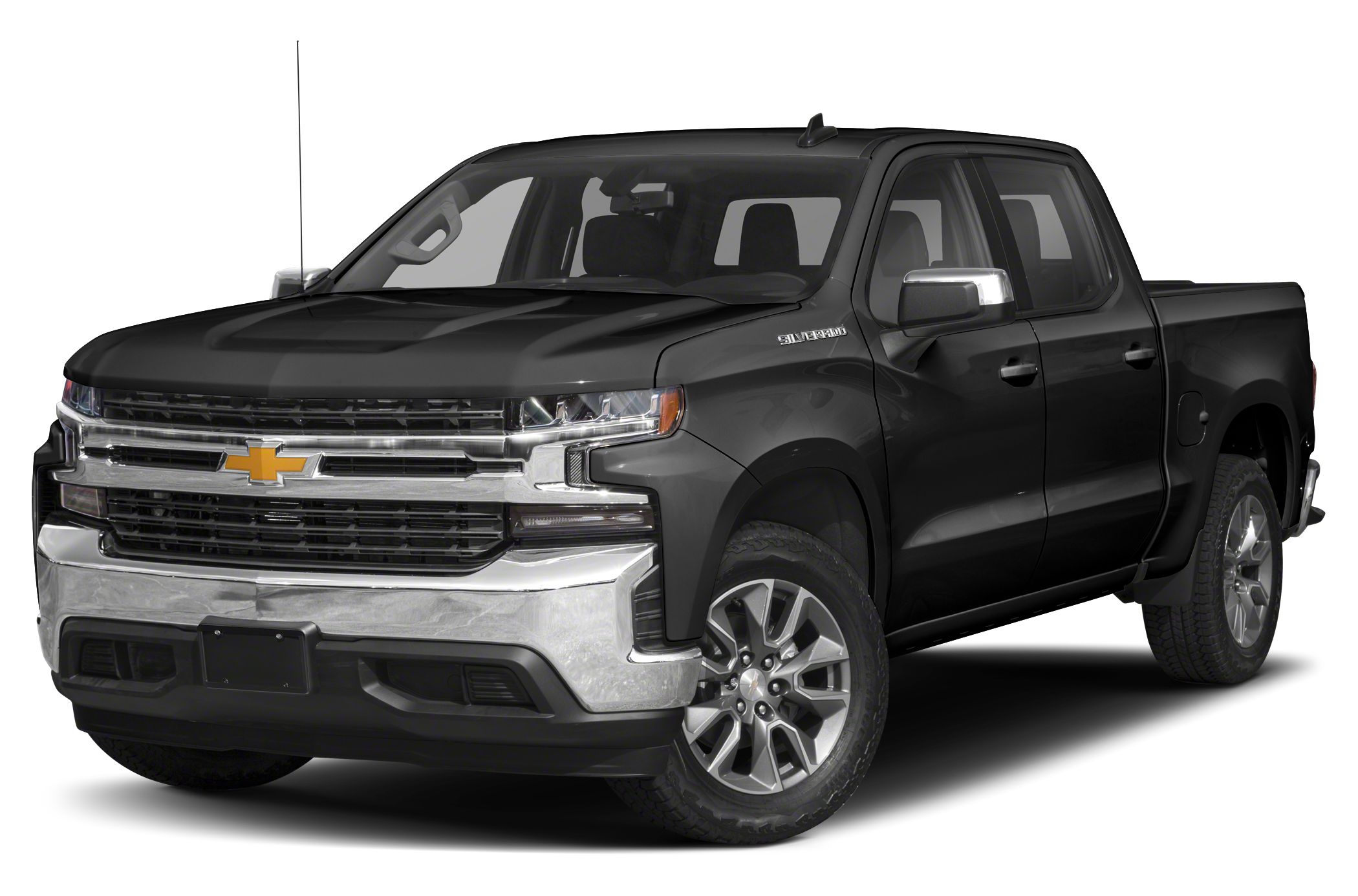 Compare Chevrolet/Silverado-1500 to Ford/F-150