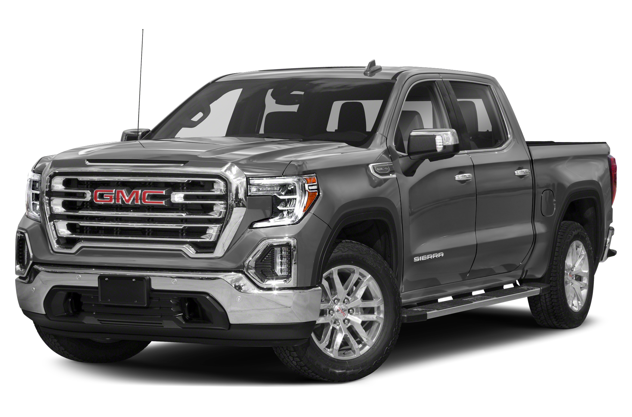 Compare Gmc/Sierra-1500 to Toyota/Tundra