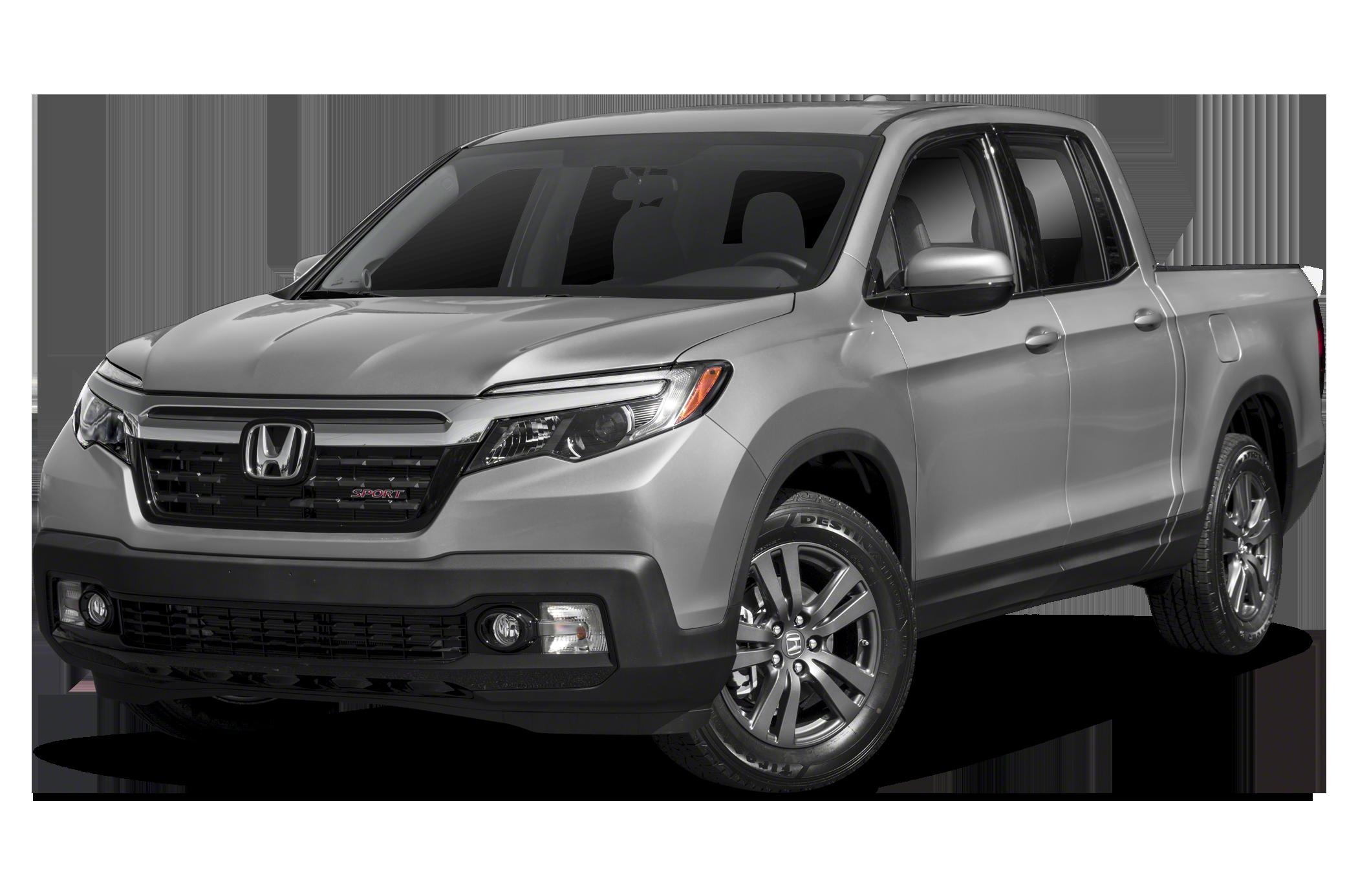 Compare Honda/Ridgeline to Nissan/Frontier