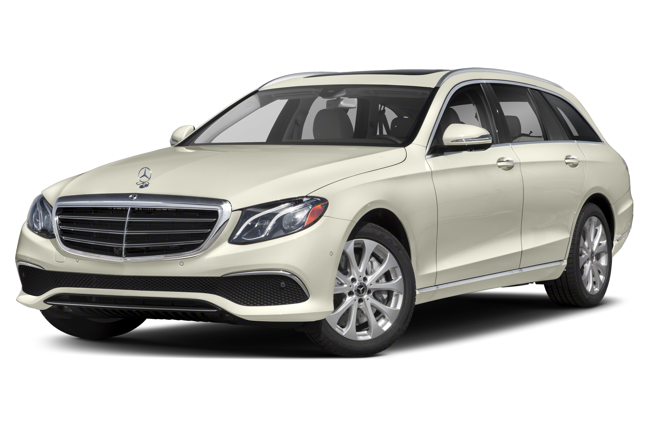 pare Mercedes benz E class to Mercedes benz S class