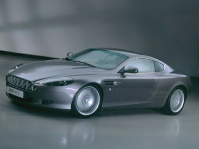 Aston Martin DB Deals Prices Incentives Leases CarsDirect - Aston martin price used