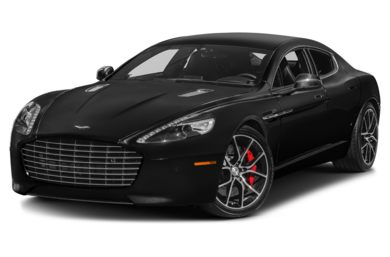 Aston Martin Rapide S Overview Generations CarsDirect - Used aston martin rapide