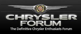 Chrysler Forum - Chrysler Enthusiast Forums