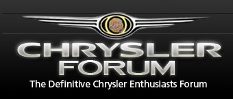 Chrysler Forum - Chrysler Enthusiast Forums;